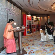 Before a dedicated officer for Sanskrit, what the foreign ministry needs is an overhaul