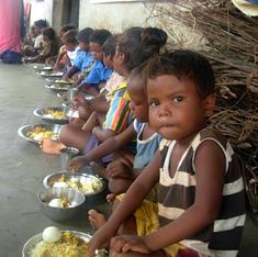BJP-ruled Jharkhand is ready to serve eggs in child nutrition schemes