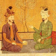 Babur, Timur and Shastri: as Modi visits Tashkent, a short history of Indo-Uzbek ties