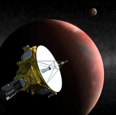 NASA mission brings Pluto into sharp focus – but it's still not a planet