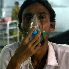 A million tuberculosis cases in India have escaped detection, says leaked report