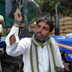 670 million people in rural India live on Rs 33 per day