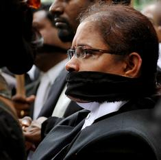 What the paltry number of senior women advocates reveals about India's legal culture