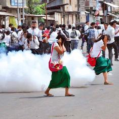 Inner Line Permit protests in Manipur are one community's bid to retain its predominance
