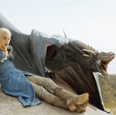 This Indian company made Khaleesi's dragons in 'Game of Thrones'