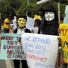 India's net neutrality policy seeks inspiration from an unlikely source – Buddha's Middle Path