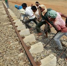 Why Modi's new Skill India mission will mean nothing for workers