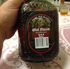 [Archives] Old Monk is dying – and so is India's love for rum