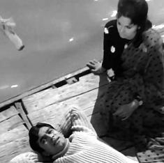 Music history: The unknown story behind 'Woh shaam kuchh ajeeb thi'