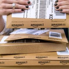 Amazon is 20 years old – and far from bad news for publishers
