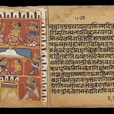 Read the Sanskrit texts: Why both Rajiv Malhotra and his critics are wrong about plagiarism