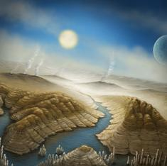 Why it is misleading to compare the new planet Kepler-452b to Earth