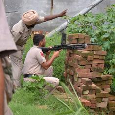 Government fears new front of extremism in Punjab after Gurdaspur attack