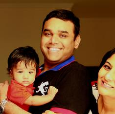 There is one place where Indian parents prefer girls over boys: the adoption agency