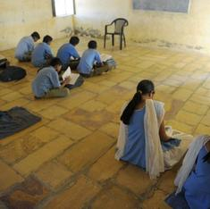 Why government schools in Delhi are pushing students to become beauticians and mechanics