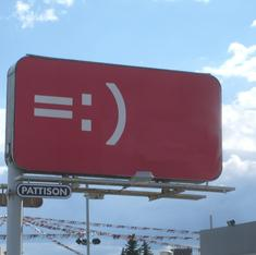 Now advertising billboards can read your emotions...and that's just the start