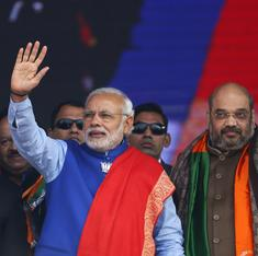 Facing opposition heat, Modi government plans to bypass Parliament for legislative business