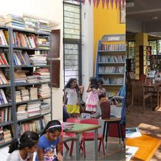 Seven libraries that are quietly bringing children back to reading