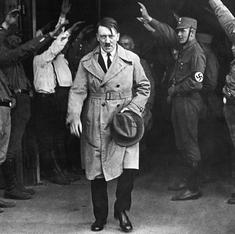 Killing Hitler: When is assassination justified?