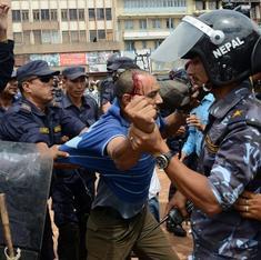 Nepal's revolution to demolish caste structures is dead