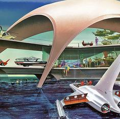 Transport's innovation problem: why haven't flying cars taken off?