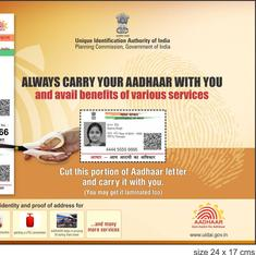 What will it take for the government to accept court rulings that Aadhaar is not mandatory?