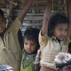 These charts show how Bihar still has a long way to go on education and curbing crime