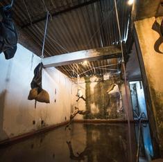 Artists look back at Sri Lanka's violent past to make sense of the present