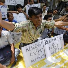 The many reasons why Hardik Patel and other haters of reservations are wrong