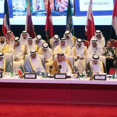 Arab Gulf states can outlast low oil prices, but expect foreign policy to shift
