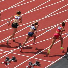 The human reasons why athletes get away with doping