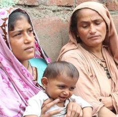 Searching for identity in India: Hindu refugees from Pakistan encounter suspicion and indifference