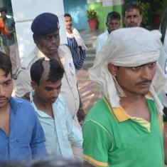 Why extortion in the name of cow protection goes unreported in Madhya Pradesh