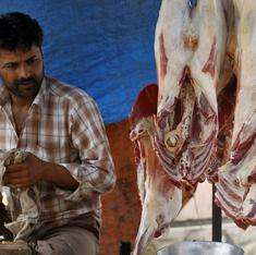 How a Mughal-inspired court verdict allows cities to ban meat during Jain festival
