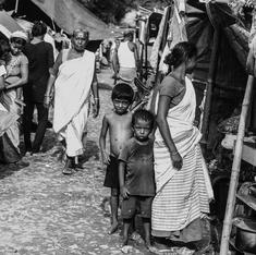 Ground Zero: Glimpses from a relief camp in flood-ravaged Assam