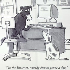 To see why attitudes on having children have changed, look at…New Yorker cartoons?