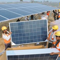 India's solar energy mission is under attack from the US (and it's doing nothing about it)