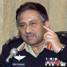Politics 101: Why military coups happen in Pakistan