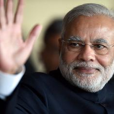 Full text: Second group of US professors issues letter backing Modi's Silicon Valley trip