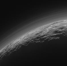 Stunning, crystal-clear images of Pluto – but what do they mean?