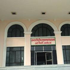 In move to hijack BJP's Netaji drive, Akhilesh orders sadhu's artefacts to be displayed in museum