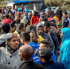 In Europe's refugee crisis, 'good' Syrians have pushed out 'bad' Afghans, Pakistanis