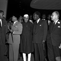 In photos: 70 years of India's growing clout at the United Nations