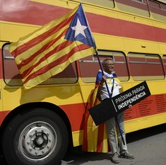 The rebirth of Catalan: how a once-banned language is thriving