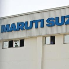 Management-worker conflict flares up again at Maruti's Manesar plant