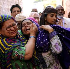 UP 'beef lynching': How the police have turned the victims into the accused