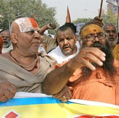 Hindutva terror cases: NIA on the backfoot as apex court questions complicity charges