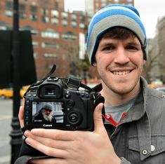 Humans of New York isn't journalism, but it helps us get beyond the headlines