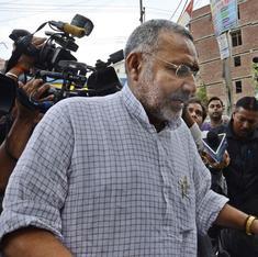 'One always suspected BJP was a fan of Animal Farm': Twitter takes on Giriraj Singh