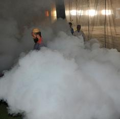 Dengue has managed to breach India's class barriers